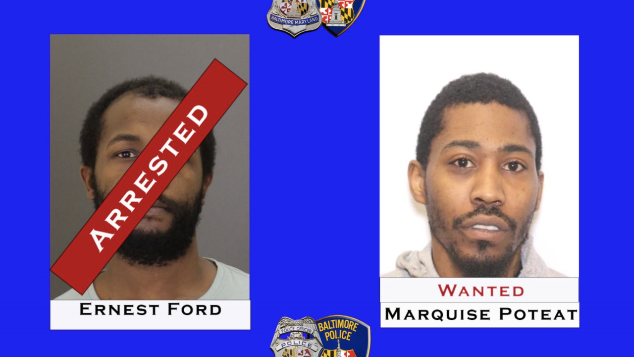 Man arrested, second suspect wanted in killing of MTA Mobility driver in Baltimore.png