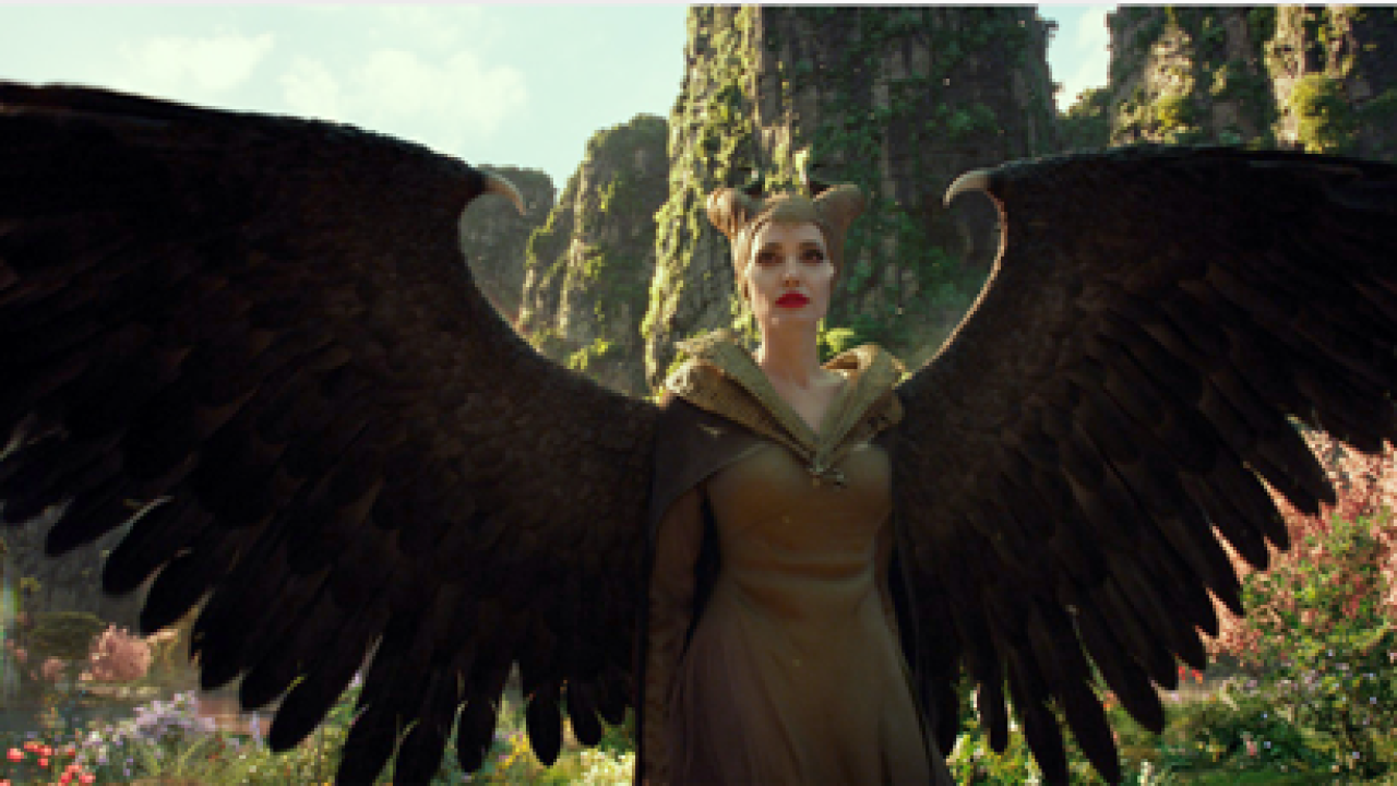 New Trailer For Disney S Maleficent Mistress Of Evil