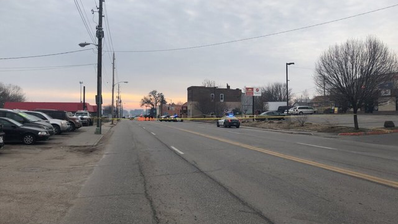 Motorcyclist from fatal crash identified