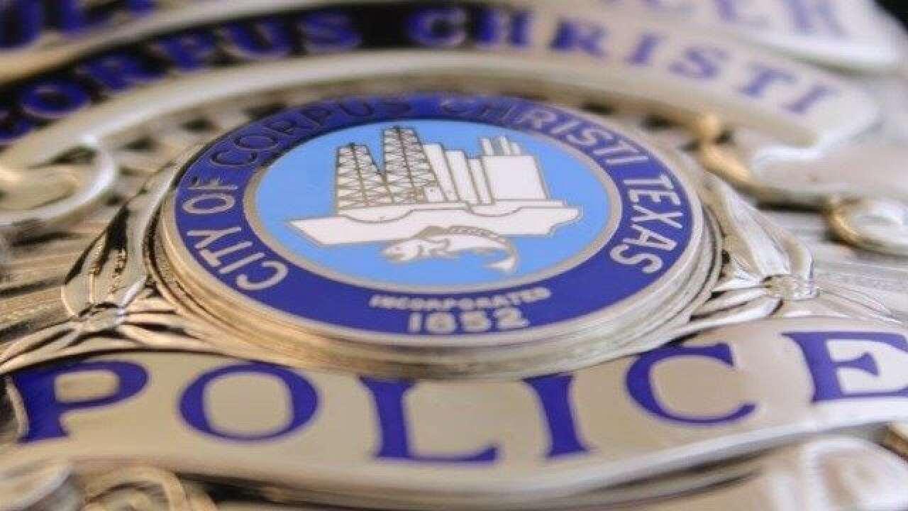 CCPD Badge