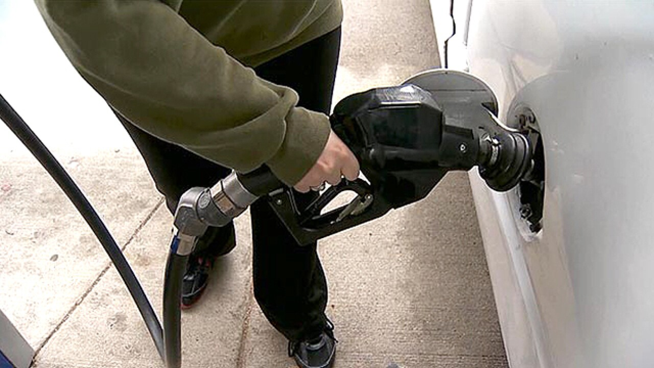 Tennessee gas prices lowest since March, AAA says