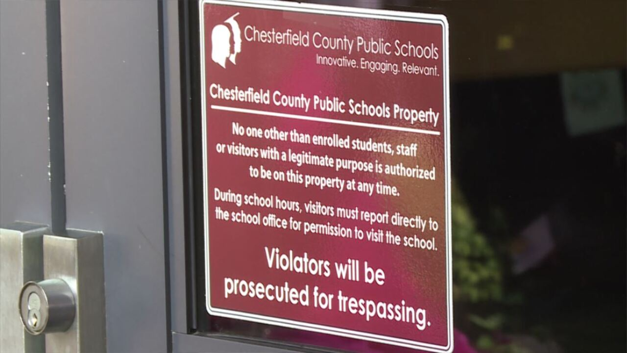 More Chesterfield schools, businesses tested for Legionella bacteria: 'Risk remainssmall'