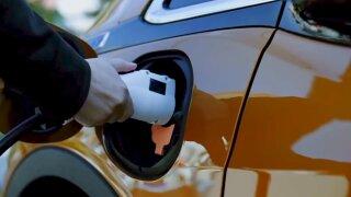 CNN Electric Vehicle Charging