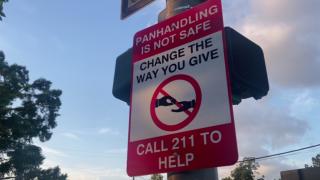 Panhandling signs.PNG