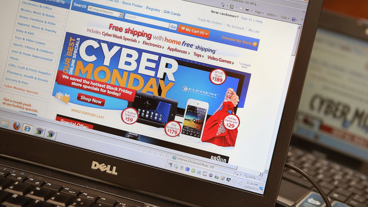 Cyber Monday: Deals expert tells what to buy today