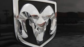 Fiat Chrysler recalls 1.3 million Ram pickups for fatal software problem