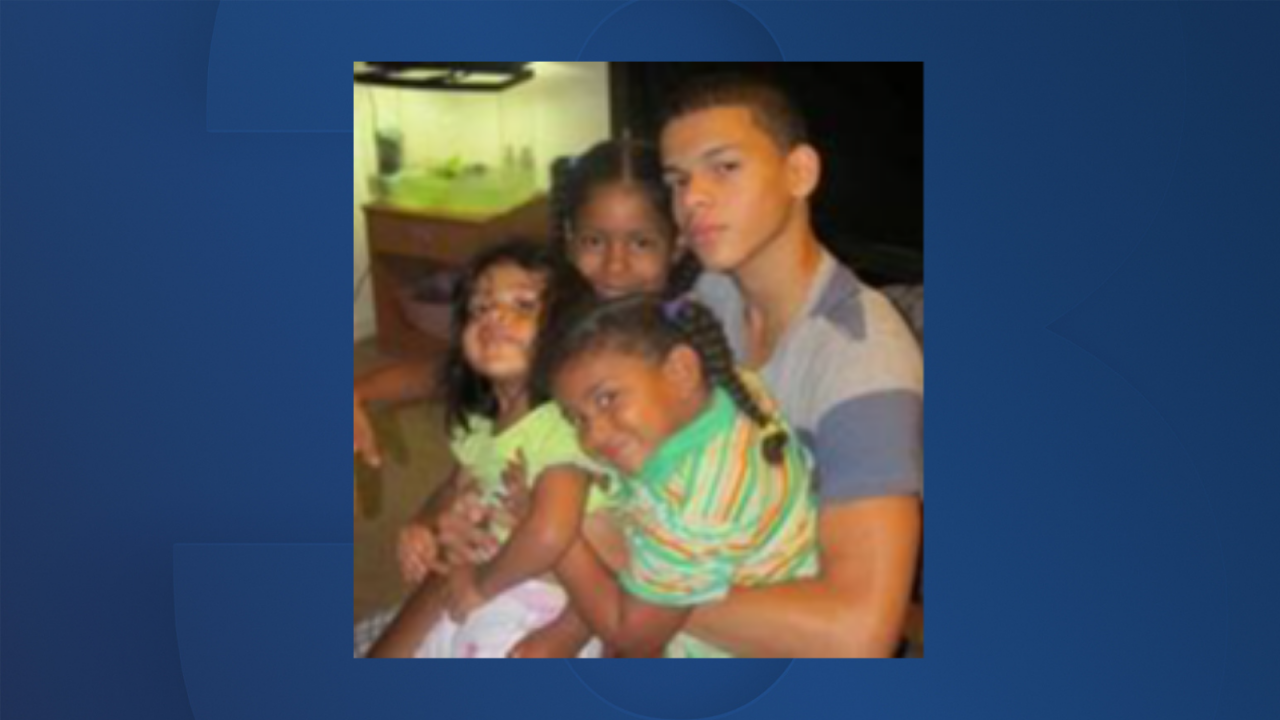 Chucky Ramos and family .png