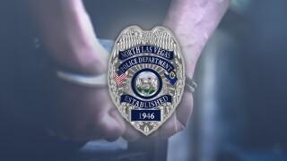 NORTH LAS VEGAS POLICE
