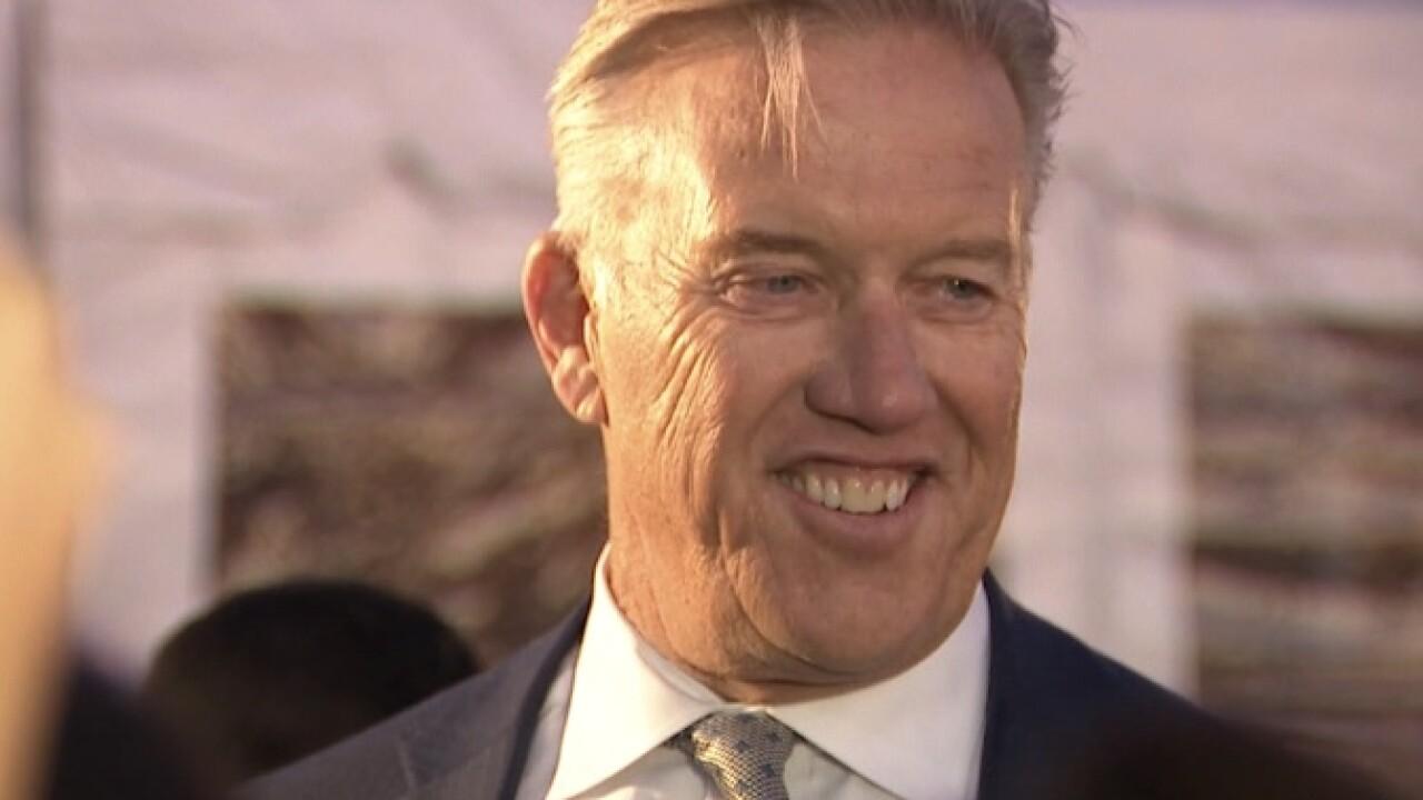 Elway says Broncos must avoid 'Here we go again' feeling