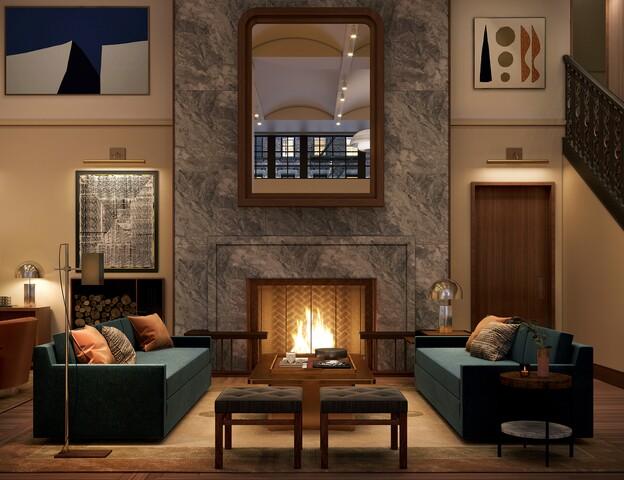 PHOTO GALLERY: A look at Detroit's Shinola Hotel