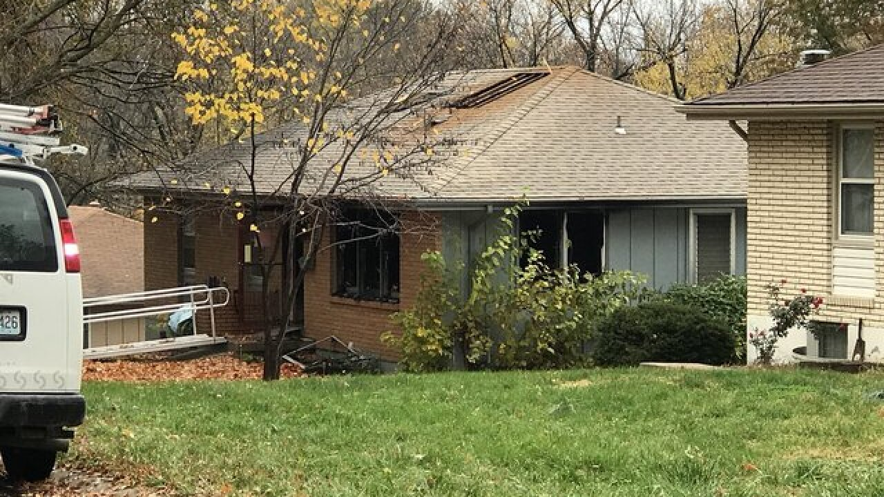One killed in Independence house fire