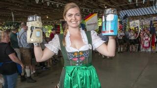 Germania Oktoberfest 2018