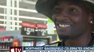 Northwest community celebrates human kindness