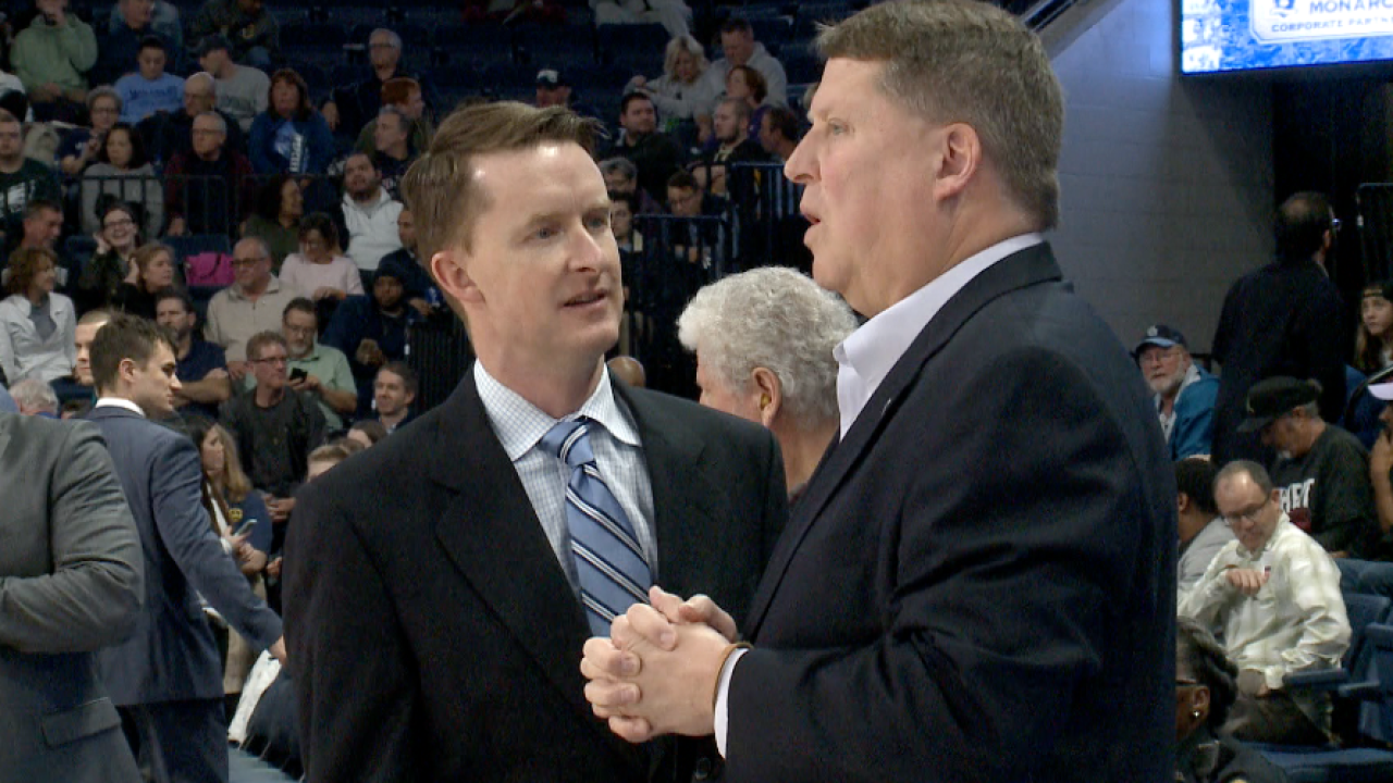 Conference USA basketball's new Bonus Play format is far from 'plane' &simple