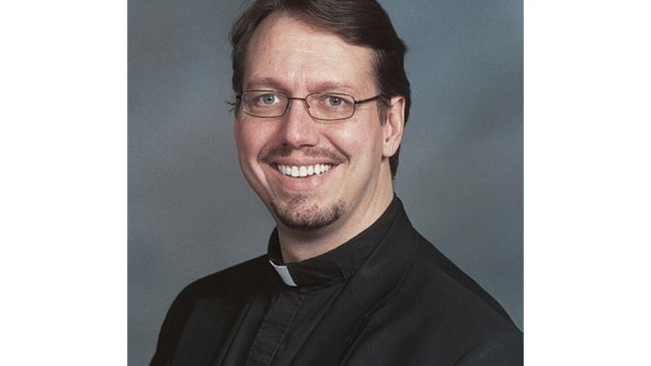 Metro Detroit priest being investigated for sexual abuse of