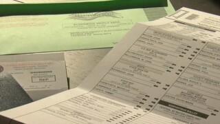 Supreme Court OKs Arizona ballot collection ban