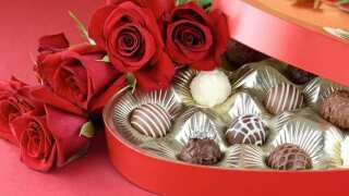 Fewer Americans celebrating Valentine's Day, but spending is up