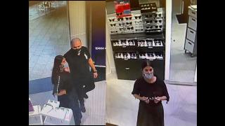Sunglass Hut Suspects