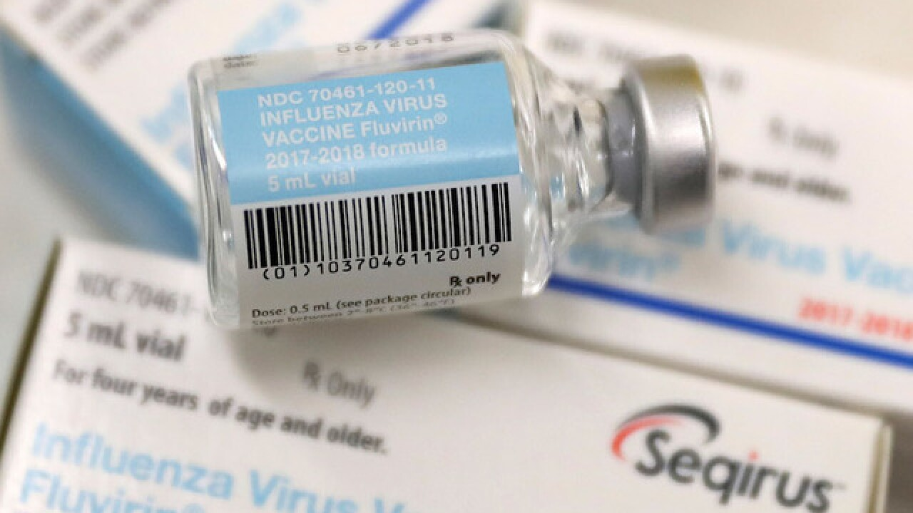 Fierce, deadly flu season still not peaked, CDC says