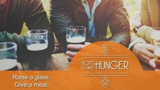 'Hops Against Hunger' raises $45,000 for Michigan foodbanks