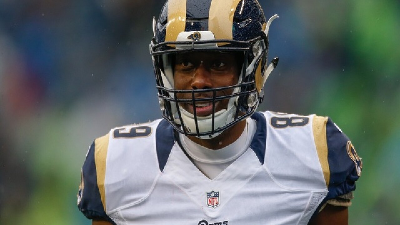 PETA reaches out to Jared Cook after Buffalo Wild Wings incident