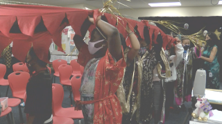 Wellington second graders learn about the Asian Lunar New Year