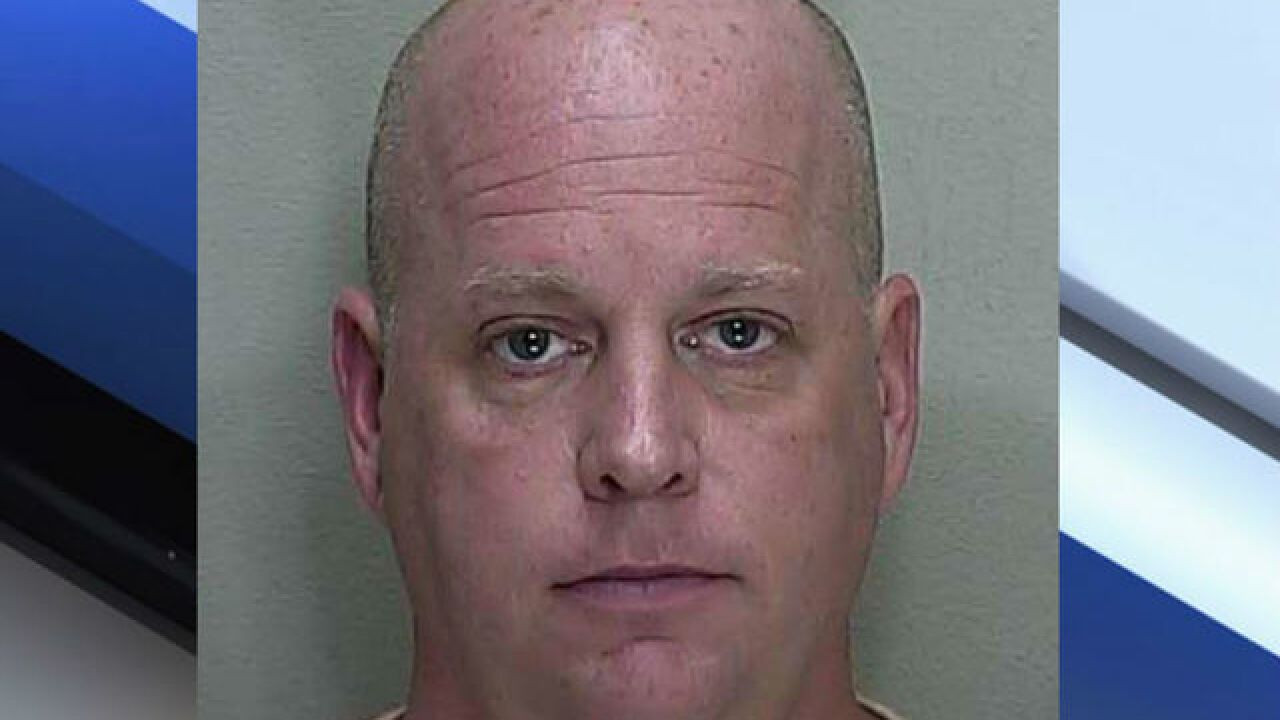 Florida man convicted of plotting bombs in Target stores