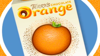 Terry's Chocolate Orange Is Bringing Back A Limited-edition White Chocolate Orange