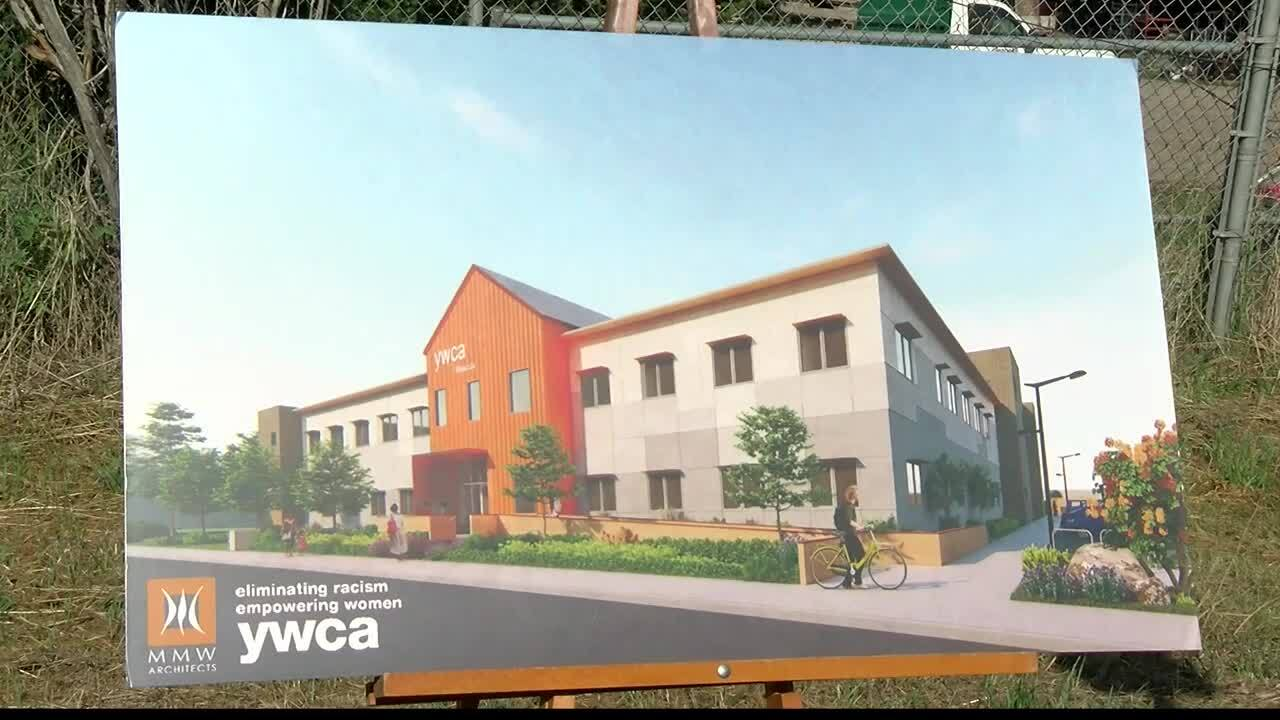 Missoula YWCA Family Shelter