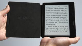 APTOPIX TEC-Digital Life-Amazon Kindle Oasis