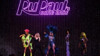 RuPaul Drag Race LV