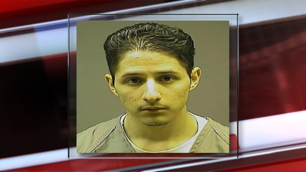 Denver Police investigating double homicide