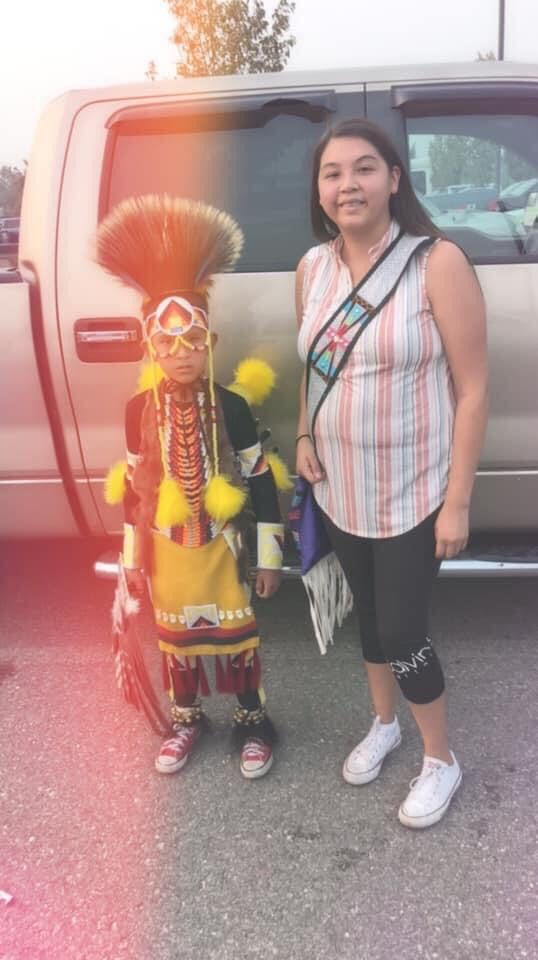 MT family works to keep Native traditions alive during the pandemic