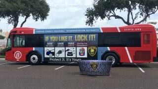 C.C.P.D. to drivers: If you like it, lock it