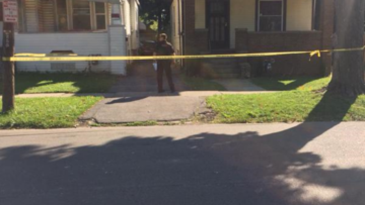 Man seriously injured in morning shooting