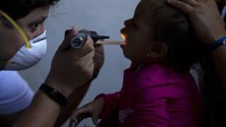 Mexico US Asylum Seeking Patients