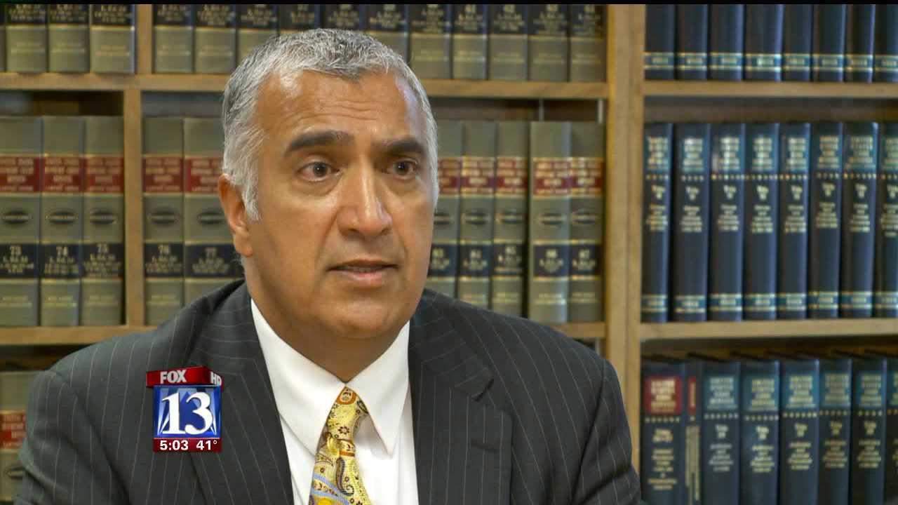 Salt Lake County DA unveils new unit, to help give wrongfully convicted people secondchance