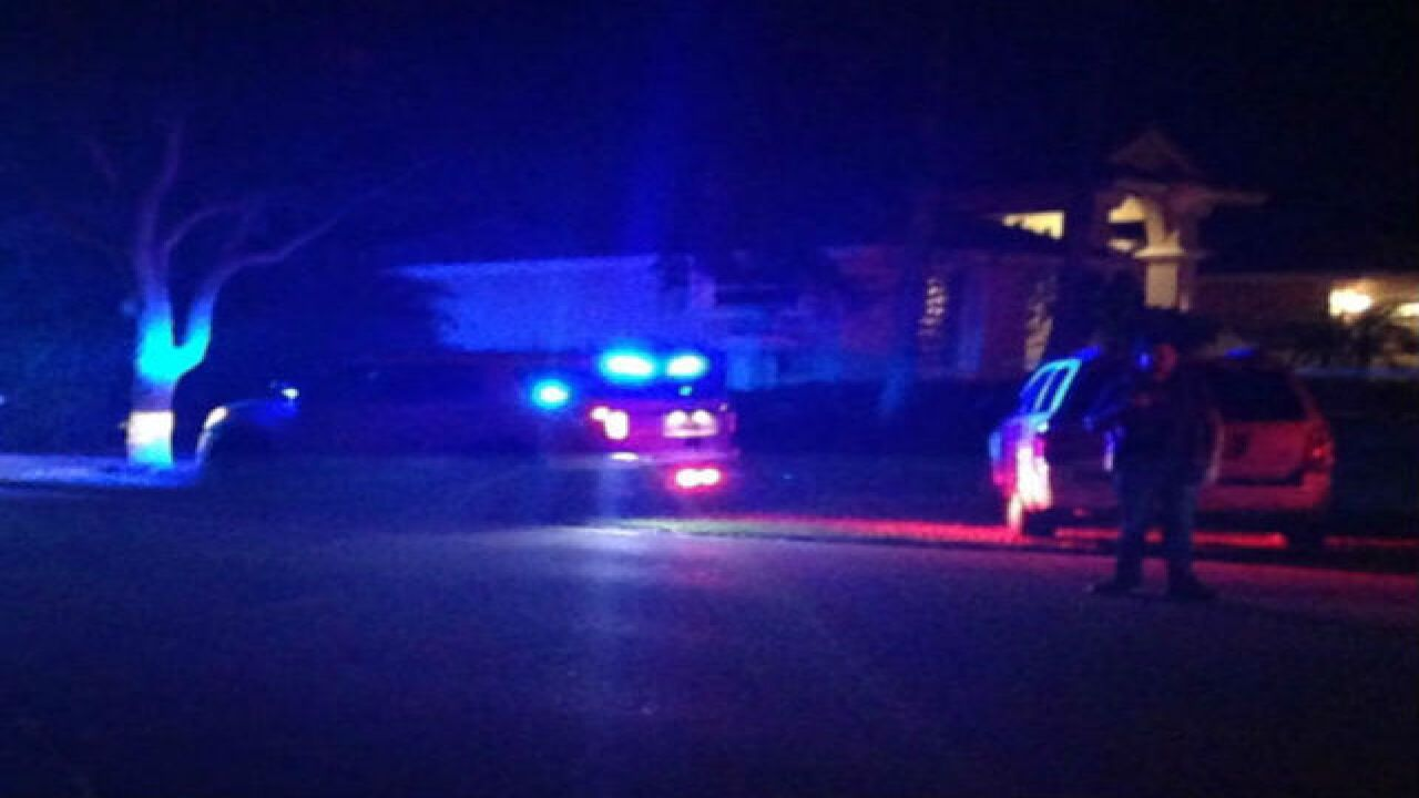 Two dead in Tequesta stabbing