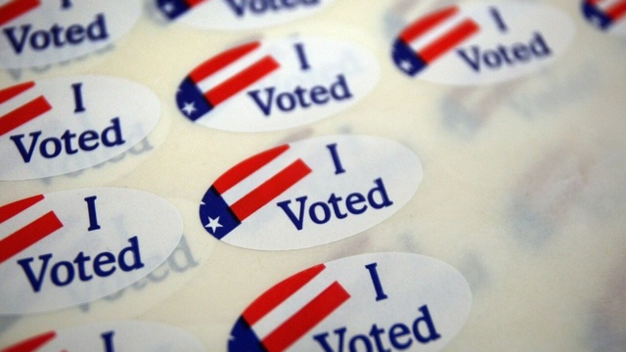Thousands of Indiana voter registrations altered, officials say