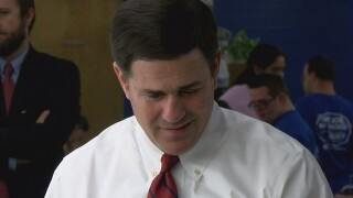 Arizona Gov. Doug Ducey to release state budget proposal