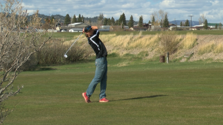 White Sulphur Springs golf team readies to make a showing at State C tournament