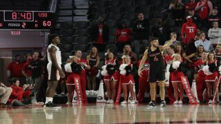 Blazers fall short in upset bid against Georgia, 93-81