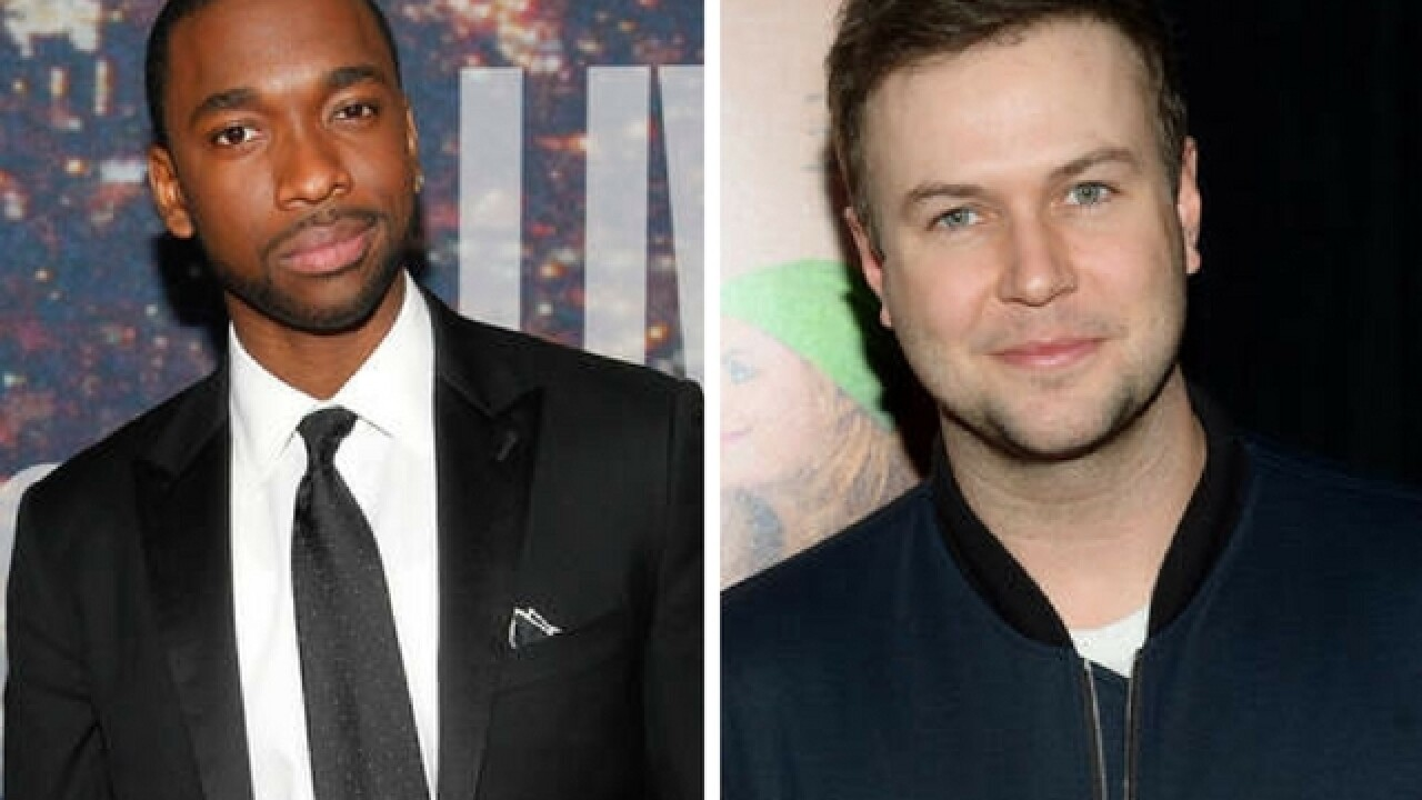 Taran Killam, Jay Pharoah get their own shows on Showtime
