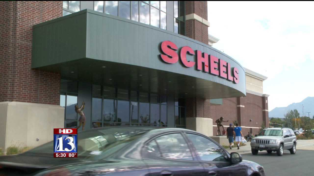 Mixed feelings over tax breaks for Scheels