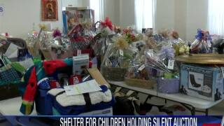 Local shelter raising funds to continue providing for children who have been abused