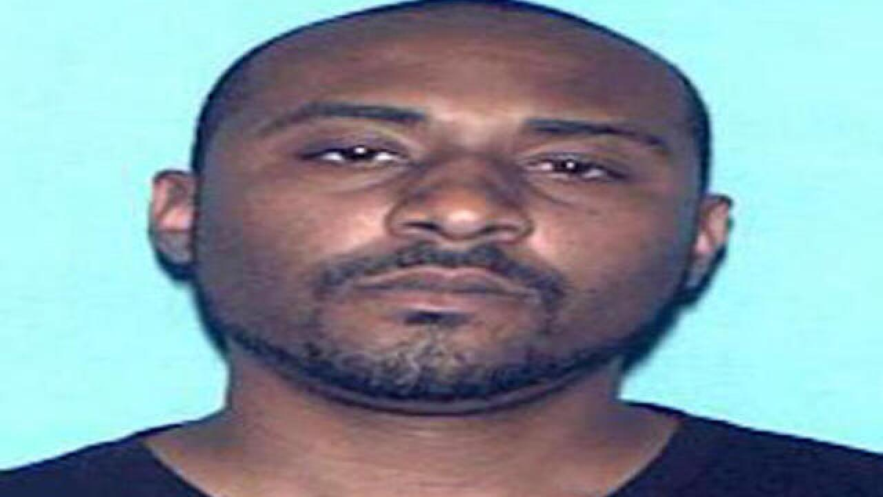 Man wanted for shooting baby turns himself in