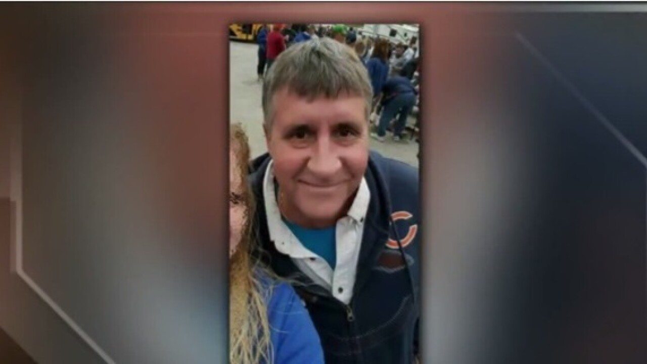 Body of missing Franklin man found