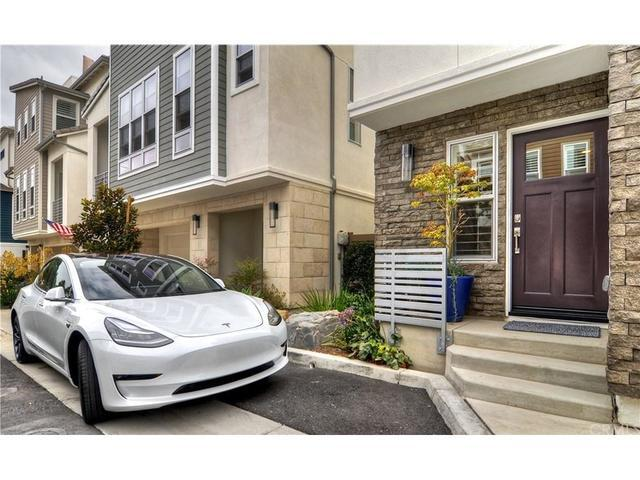 Tesla added as homebuying incentive