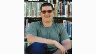 Student of the Week: Luke Simonson