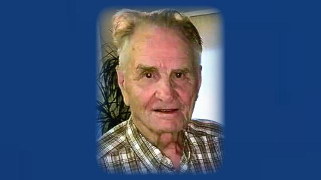 Harry W. Nisbet March 6, 1925 - September 18, 2021